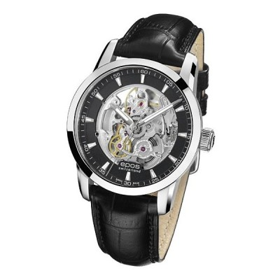 epos  エポス ソフィスティック 腕時計 3423SKBK 自動巻