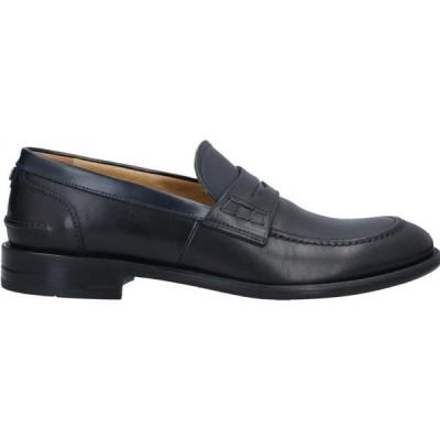 ブリマート BRIMARTS メンズ ローファー シューズ・靴 loafers Black