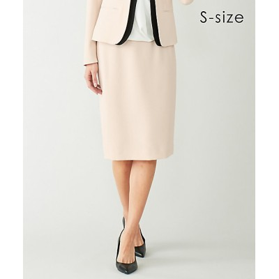 <BEIGE,S/ベイジ,S>【S-size】【限定色あり】CINDY / スカート(SKCWBM0906) ローズピンク【三越伊勢丹/公式】
