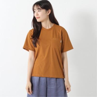 半袖ポケットTシャツ(ジムフレックス/Gymphlex)