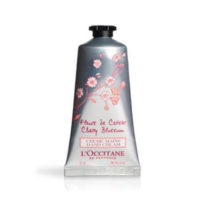 チェリーブロッサム ソフトハンドクリーム ロクシタン/L'OCCITANE