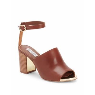 レイチェルゾー レディース シューズ サンダル Grechen Peep-Toe Sandals