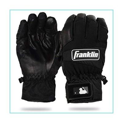Franklin Sports コールドマックス アウトドアグローブ 大人用 XL【並行輸入品】