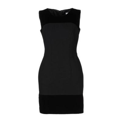 MARIA GRAZIA SEVERI チューブドレス ファッション  レディースファッション  ドレス、ブライダル  パーティドレス ブラック