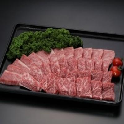 宮崎牛カルビ焼肉300g×2(真空パック)