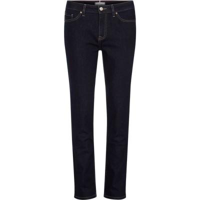 トミー ヒルフィガー Tommy Hilfiger レディース ジーンズ・デニム ボトムス・パンツ Heritage Rome Straight Jeans CHRISSY