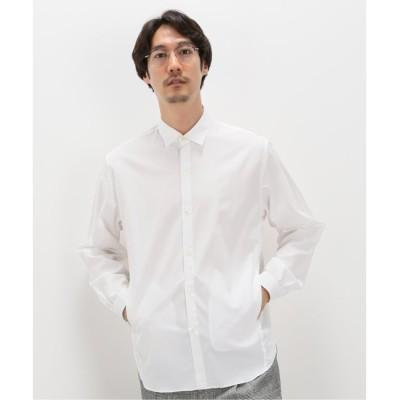 【エディフィス/EDIFICE】 バルーンシャツ