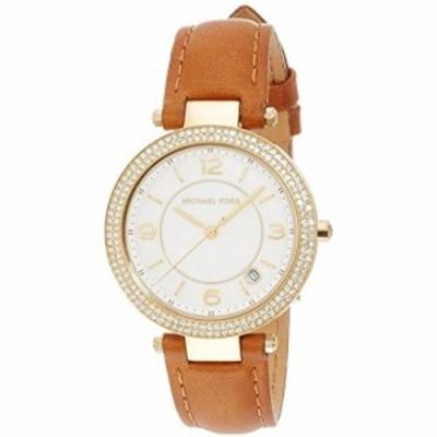 腕時計 マイケルコース レディース Michael Kors Ladies Parker Analog Dress Quartz Watch (Imported