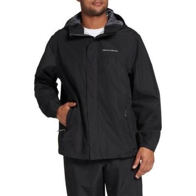 フィールドアンドストリーム メンズ ジャケット・ブルゾン アウター Field & Stream Men's Packable Rain Jacket