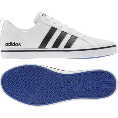 アディダス adidas スニーカー メンズ・ユニセックス  AJP-FY8558 ADIPACE VS M (FY8558)ホワイト/コアブラック/チームロイヤルブルー 靴 シューズ 21SP