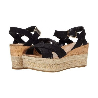 Fergalicious ファーガリシャス レディース 女性用 シューズ 靴 ヒール Proud - Black
