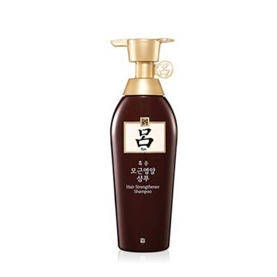 呂 黒雲毛毛根栄養シャンプー    発酵酢マメの根本ボリューム強化で    毛髪の根本からボリュームのある豊富な毛髪に演出 発酵酢マメの根本ボリューム強化