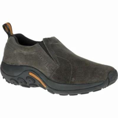 メレル その他シューズ Jungle Moc Shoes GUNSMOKE