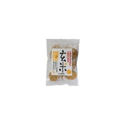 玄米煎餅・特別栽培米あやひめ使用15枚  ※15袋セット