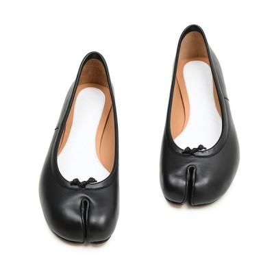 MAISON MARGIELA メゾン マルジェラ TABI タビ バレエシューズ 足袋 靴 イタリア正規品 S58WZ0042 新品