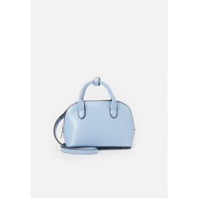 オンリー レディース アクセサリー ONLLAURA CROSSOVER - Handbag - blue