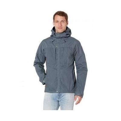 Fjallraven フェールラーベン メンズ 男性用 ファッション アウター ジャケット コート フリース ソフトシェル Skogs? Jacket - Dusk