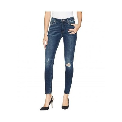 Lucky Brand ラッキーブランド レディース 女性用 ファッション ジーンズ デニム Bridgette High-Rise Skinny Jeans in Lonestar - Lonestar