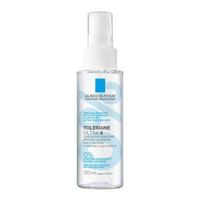 La Roche-Posay(ラロッシュポゼ) 乾燥が気になる敏感肌用*1保湿ミスト状化粧水トレリア