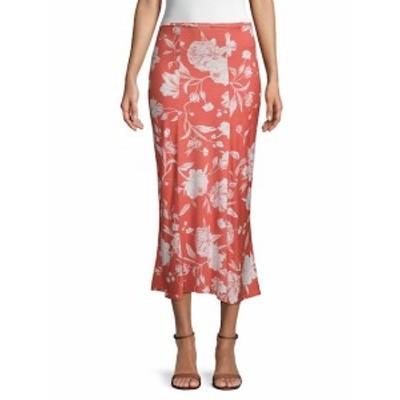 レイチェルパリー レディース スカート Muriel Midi Skirt