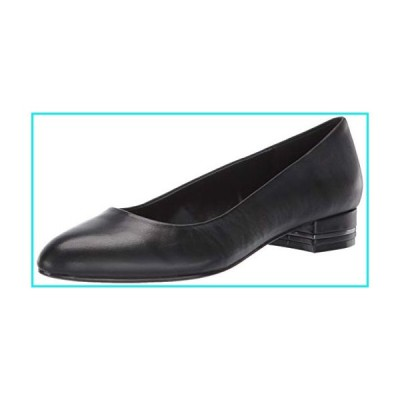 Bandolino Footwear Women's Lorya Pump, Black, 7.5【並行輸入品】