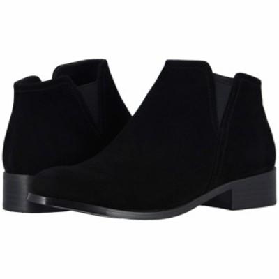 ヴァネリ Vaneli レディース ブーツ シューズ・靴 Ravit Black Suede
