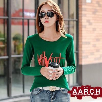 大きいサイズ Tシャツ トップス レディース ファッション ぽっちゃり おおきいサイズ あり 長袖 ロンT カットソー ロゴ プリント S M L LL 3L 4L 秋冬