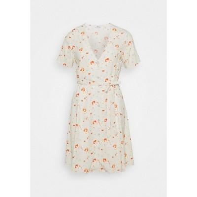 エンヴィ ワンピース レディース トップス FAIRFAX DRESS  - Day dress - off-white