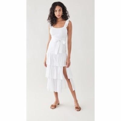 ライクリー LIKELY レディース ワンピース ワンピース・ドレス Charlotte Dress White