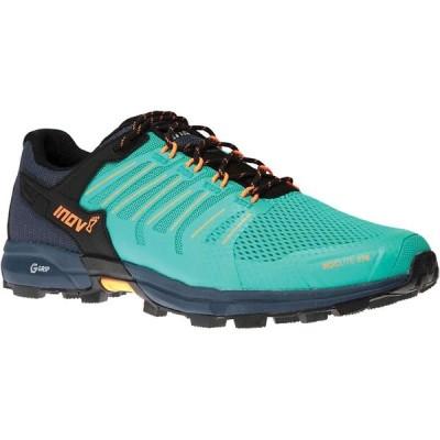 イノヴェイト Inov8 レディース ランニング・ウォーキング シューズ・靴 Roclite 275 Shoe Teal/Navy