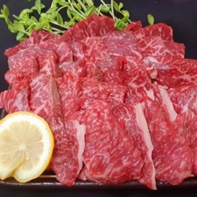 信州プレミアム牛焼肉500g肩肉250gモモ肉250g
