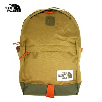 THE NORTH FACE  ノースフェイス バックパック リュックサック バッグ 22L DAYPACK NF0A3KY5 アウトドア /TNF62