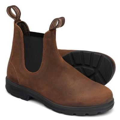 ブランドストーン メンズファッション ブーツ ORIGNALS BS1911 タバコ BLUNDSTONE BS1911420