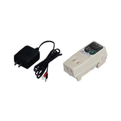ESCO[EA864AN-11用]ACアダプター・ブレーカーセット[EA864AN-38]