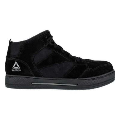 リーボック メンズ ブーツ・レインブーツ シューズ Dayod Composite Toe EH Shoes