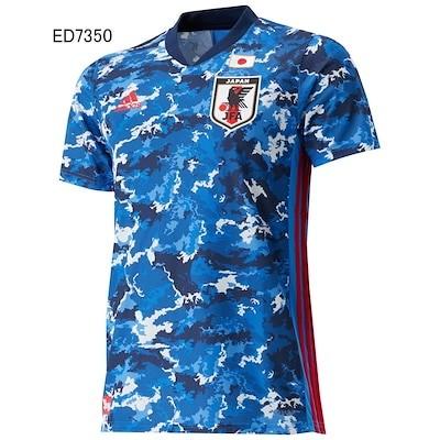 アディダス (adidas) サッカー日本代表 2020 レプリカ ホーム ユニフォーム GEM11