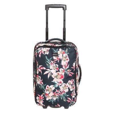スーツケース GET IT GIRL/ロキシー キャリーバッグ