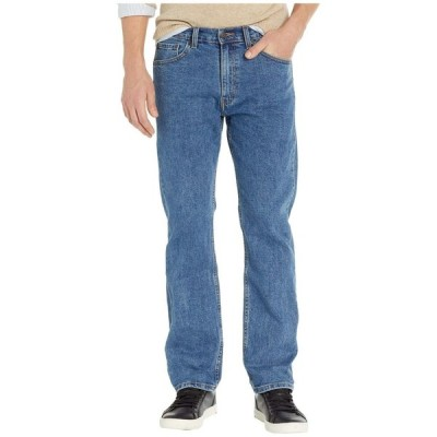 リーバイス Signature by Levi Strauss & Co. Gold Label メンズ ジーンズ・デニム ボトムス・パンツ Regular Fit Jeans Medium Indigo