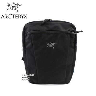Arcteryx アークテリクス バッグ 17173 Slingblade 4 Shoulder Bad スリングブレード 4 ショルダーバッグ 斜めがけ 男女兼用 ag-2025