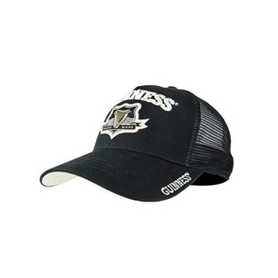 Guinness Official Merchandise HAT メンズ US サイズ: One Size カラー: ブラック