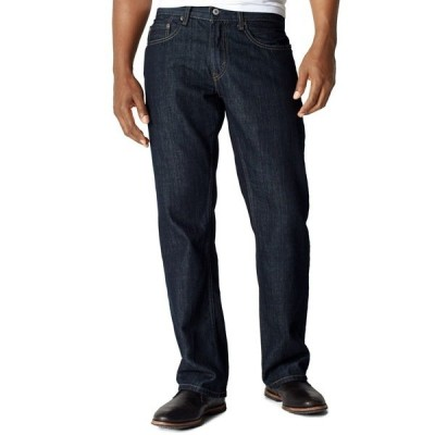 リーバイス デニムパンツ ボトムス メンズ Men's 559 Relaxed Straight Fit Jeans Tumble Rigid