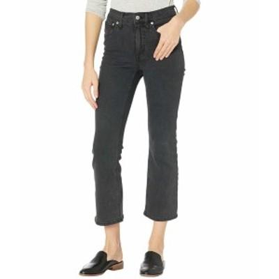 メイドウェル レディース デニムパンツ ボトムス Cali Demi-Boot Jeans in Starkey Wash Starkey Wash