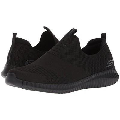 スケッチャーズ Elite Flex - Wasik メンズ スニーカー 靴 シューズ Black