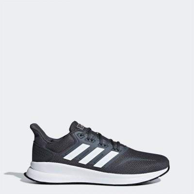アディダス adidas メンズ ランニング・ウォーキング シューズ・靴 Adidas Runfalcon Running Shoes Grey Six/Cloud White/Core