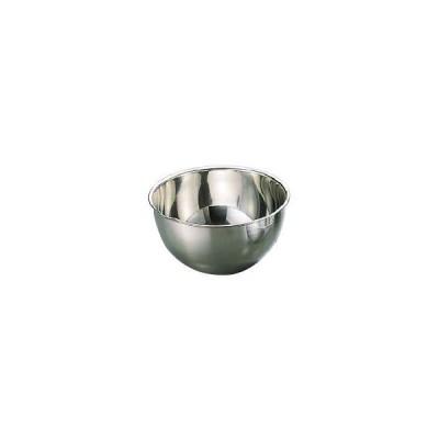 SA18−8ハンドミキサーボール/21cm