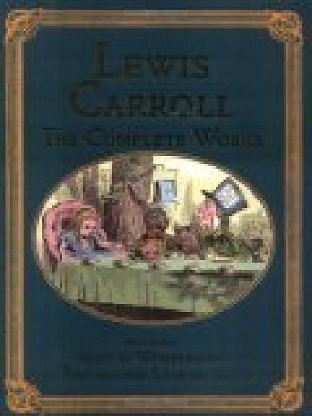 二手書博民逛書店 《The Complete Works》 R2Y ISBN:1904633943│LewisCarroll