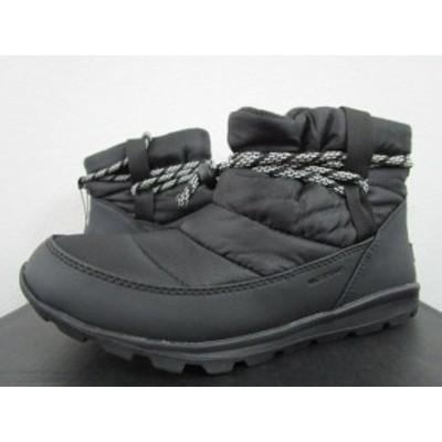 SOREL ソレル シューズ ブーツ NIB Womens 9.5 Sorel Whitney Short Lace Insulated Winter Waterproof Boots Black