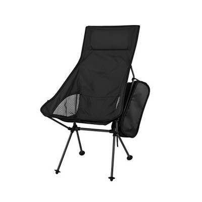 IREGRO アウトドアチェア・キャンプ用品アウトドア椅子 折りたたみ コンパクト チェア?お釣り 登山 キャンプ用