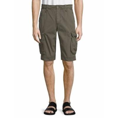 ジェットラグ メンズ ショートパンツ ショーツ Ripstop Cargo Shorts