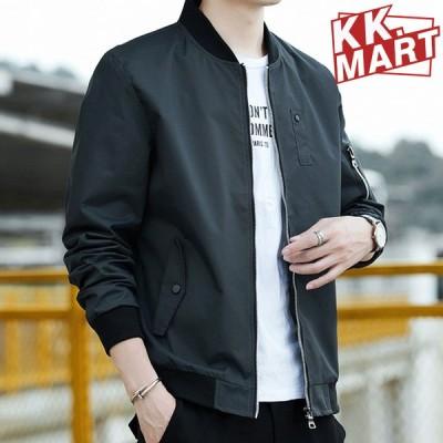 ビジネスコート メンズ  春秋 メンズジャケット無地 シンプル メンズアウター メンズ ジャンパー 大きいサイズ30代40代 50代 60代